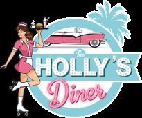 Holly's Diner - Venez déguster des recettes de cuisine traditionnelle américaine des années 50, dans une ambiance vintage et atypique